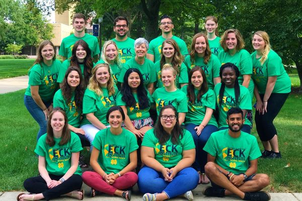 Master of Science in Global Health students begin Capstone Research Projects