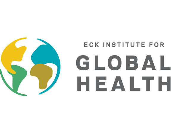 Eck Institute for Global Health announces 2020-21 graduate research fellows