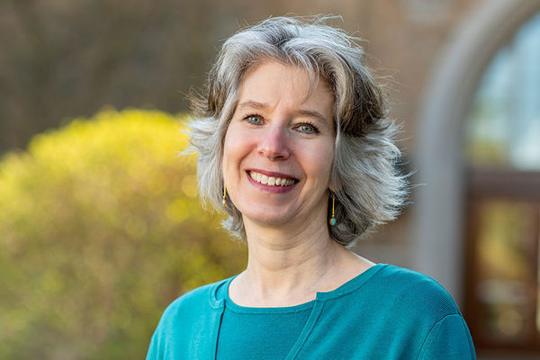 Notre Dame's Nora Besansky elected to National Academy of Sciences