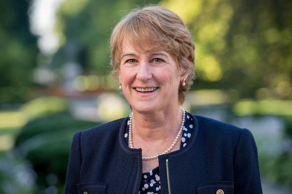 Mary Galvin to step down as dean of Notre Dame's College of Science